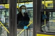 «Βουλιάζουν» εξαιτίας της πανδημίας τα δύο ΚΤΕΛ της Πάτρας - Πάνω από το 90% η πτώση