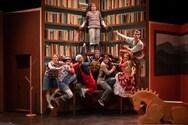 Το online πρόγραμμα του Εθνικού Θεάτρου για τις γιορτές