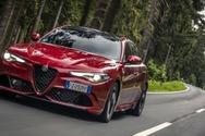 Η Alfa Romeo κέρδισε με την Giulia Quadrifoglio τον τίτλο του «Sportscar of the Year» (video)