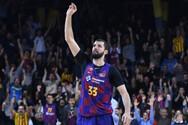 Η Μπαρτσελόνα δεν άφησε παίκτη της να επιστρέψει από την Τουρκία