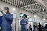 Αυστηροποιούνται οι έλεγχοι σε όλους όσοι επιστρέφουν από το Ντουμπάι