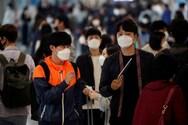 Κορωνοϊός - Νότια Κορέα: Πάνω από 1.000 νέα κρούσματα