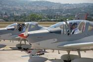 Συμφωνία Ελλάδας-Ισραήλ για τη δημιουργία Σχολής Πολεμικής Αεροπορίας