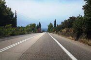 Πατρών - Πύργου: Κορύνες σε πάνω από το 70% της εθνικής οδού - Τι άλλο προβλέπεται (video)