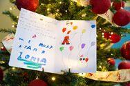 Νοσηλευόμενα παιδιά έφτιαξαν ευχετήριες κάρτες για ασθενείς με κορωνοϊό
