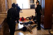 ΗΠΑ - Εισβολή στο Καπιτώλιο: Τέσσερις οι νεκροί από τα επεισόδια