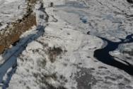 Περπατώντας εκεί που συναντιούνται οι τεκτονικές πλάκες δύο ηπείρων στην μακρινή Ισλανδία (video)