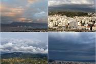 Όταν τα σύννεφα