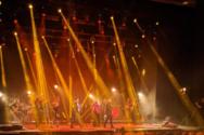 Άννα Βίσση: Θεατές από 40 χώρες στην πρωτοχρονιάτικη συναυλία της, μέσω live streaming