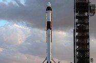 Space X: «Ποδαρικό» το 2021 στις διαστημικές αποστολές