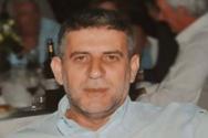 Θλίψη στην Ηλεία για το θάνατο του Κώστα Νικολαβγένη