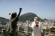 Κορωνοϊός - Η Βραζιλία ξεπέρασε το όριο των 200.000 θανάτων