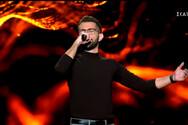 Voice - Ο Σταύρος Κρητικός κέρδισε τη δύσκολη μάχη των knockouts (video)