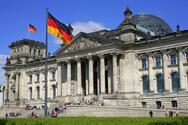 Γερμανία: Ενισχύονται τα μέτρα ασφαλείας γύρω από το Κοινοβούλιο