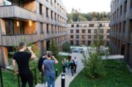 Ελβετία - Κορωνοϊός: Με χρεοκοπία απειλούνται τα μισά εστιατόρια και ξενοδοχεία αν παραταθούν τα μέτρα