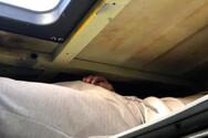 Πάτρα: Είχε κρύψει αλλοδαπούς στο φορτηγό του