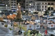 Κορωνοϊός: Θα ξεπεράσουν Πάτρα και Αχαΐα τον «σκόπελο» του απόηχου των γιορτών;