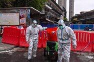 Covid 19: Στην Κίνα η ειδική ομάδα του ΠΟΥ - Την Πέμπτη ξεκινούν οι έρευνες