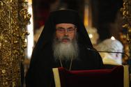 «Έχασε» τη μάχη με τον κορωνοϊό ο Αρχιμανδρίτης Γρηγόριος