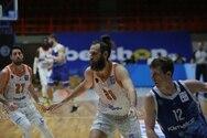 Κύπελλο Ελλάδας: Στα προημιτελικά με τον Κολοσσό Ρόδου ο Προμηθέας