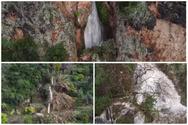 Κατρουέλης: Ο άγνωστος Καταρράκτης της Δυτικής Ελλάδας (video)