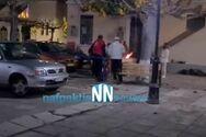 Δυτική Ελλάδα - Σεισμός: Κάτοικοι ξενύχτησαν σε δρόμους και πλατείες -Τι έδειξε το πρώτο φως της ημέρας (video)