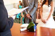 Πάτρα: Αύξηση των πολιτικών γάμων την εποχή του κορωνοϊού