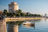 Θεσσαλονίκη: Σε «πράσινο» επίπεδο παραμένει το ιικό φορτίο των λυμάτων