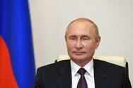 Πούτιν: