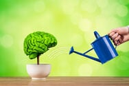 Φυσικοί τρόποι να ενισχύσετε τη μνήμη σας