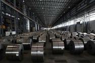 Eurostat: Η βιομηχανική παραγωγή της Ελλάδας αυξήθηκε τον Νοέμβριο