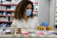 Εφημερεύοντα Φαρμακεία Πάτρας - Αχαΐας, Πέμπτη 14 Ιανουαρίου 2021