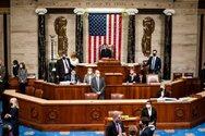 Στη Γερουσία παραπέμπεται ο Τραμπ με το ερώτημα της καθαίρεσης