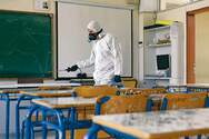 Αχαΐα: Κρούσμα κορωνοϊού σε μαθητή στο σχολείο της Ακράτας