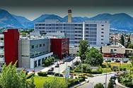Πάτρα: Επεισόδιο στο νοσοκομείο του Αγίου Ανδρέα - Επέμβαση της ΕΛ.ΑΣ.
