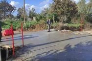 Δήμος Δυτικής Αχαΐας: Τεχνικές παρεμβάσεις στου Λάππα και στον Αλισσό