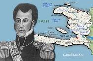 Σαν σήμερα 15 Ιανουαρίου η Αϊτή αναγνωρίζει πρώτη στον κόσμο την Επαναστατική Κυβέρνηση της Ελλάδας