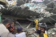 Ινδονησία: Πάνω από οι 26 νεκροί από τον σεισμό - Κατέρρευσε νοσοκομείο (φωτο)
