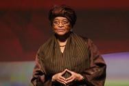 Σαν σήμερα 16 Ιανουαρίου η Έλεν Τζόνσον-Σίρλιφ αναλαμβάνει Πρόεδρος της Λιβερίας