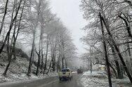 Κακοκαιρία «Λέανδρος»: Λευκό τοπίο η χώρα με τσουχτερό κρύο - Ποιες περιοχές έχουν τα περισσότερα προβλήματα