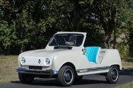 Renault: Θα αναβιώσει κλασικά μοντέλα με ηλεκτρική τεχνολογία