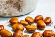 Κάστανα: Το ιδανικό σνακ για τις κρύες μέρες του χειμώνα
