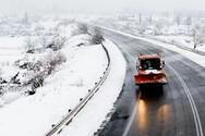 Κακοκαιρία Λέανδρος: Δριμύ ψύχος σε όλη τη χώρα - Μέχρι και στους -14 βαθμούς η θερμοκρασία