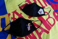 Πατρινό Καρναβάλι - Αριθμημένες συλλεκτικές μάσκες στο Καρναβαλικό Περίπτερο