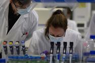 Κορωνοϊός - Γρήγορο τεστ αίματος ανιχνεύει ποιοι κινδυνεύουν από σοβαρές επιπλοκές