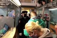 Κορωνοϊός - Σε αυστηρό lockdown η Ουκρανία