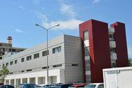 Νοσοκομείο Άγιος Ανδρέας: Θετικοί στον κορωνοϊό τρεις ασθενείς και ένας συνοδός
