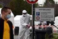 Κορωνοϊός - Γερμανία: Ακόμη 989 ασθενείς κατέληξαν