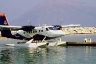 Πιο κοντά στην απογείωση έρχεται το project των υδροπλάνων - Το σχέδιο για τη Δυτική Ελλάδα