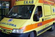 Πάτρα: Άνδρας απειλούσε να αυτοκτονήσει με χάπια - Μεταφέρθηκε στο νοσοκομείο